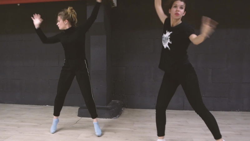 Haelos - Aløne    Choreo by Sergey Martynov