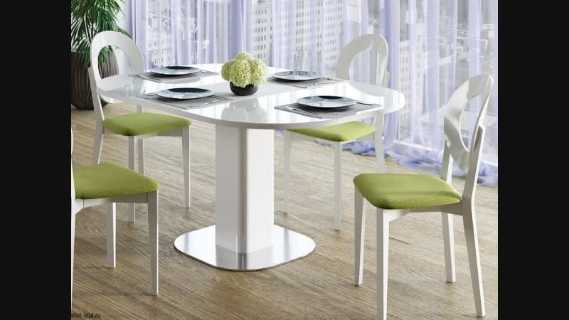 Столы и стулья МФ Аврора в Саратове (1)