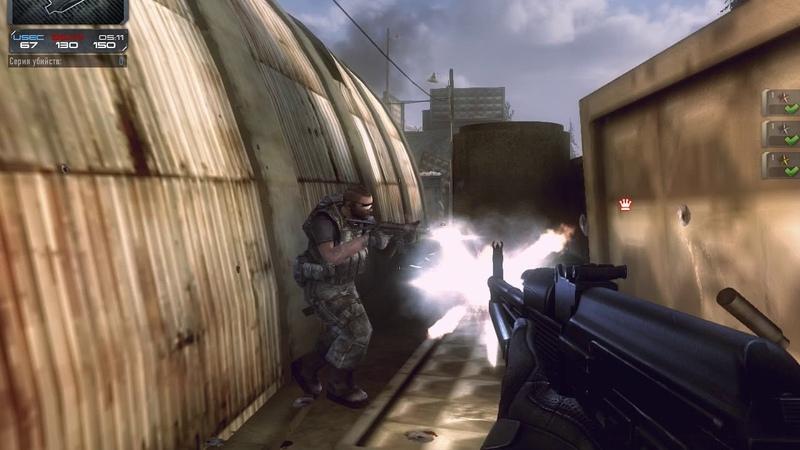 Новая пушка! ~ Contract Wars |4|