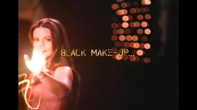 WB Promo: Holly Marie Combs {2003}