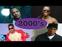 Top 50 Most Iconic Hip-Hop Songs of the 00's