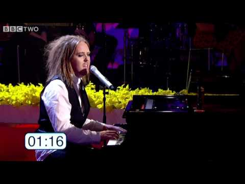 Tim Minchin's Three Minute Song - Ruth Jones' Easter Treat, preview - BBC Two