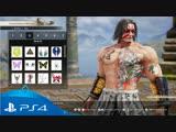 SoulCalibur VI   Премьера   PS4