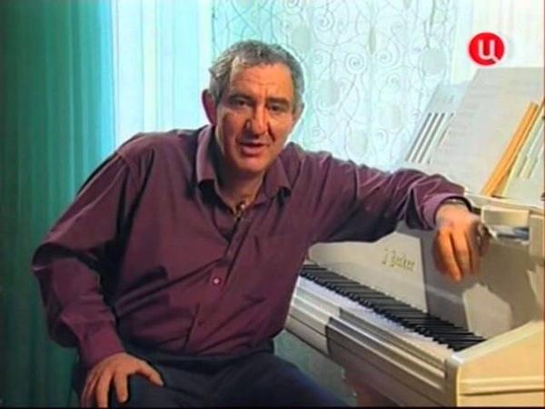 М.С.Казиник.Эффект Шопена (2008-07-18)