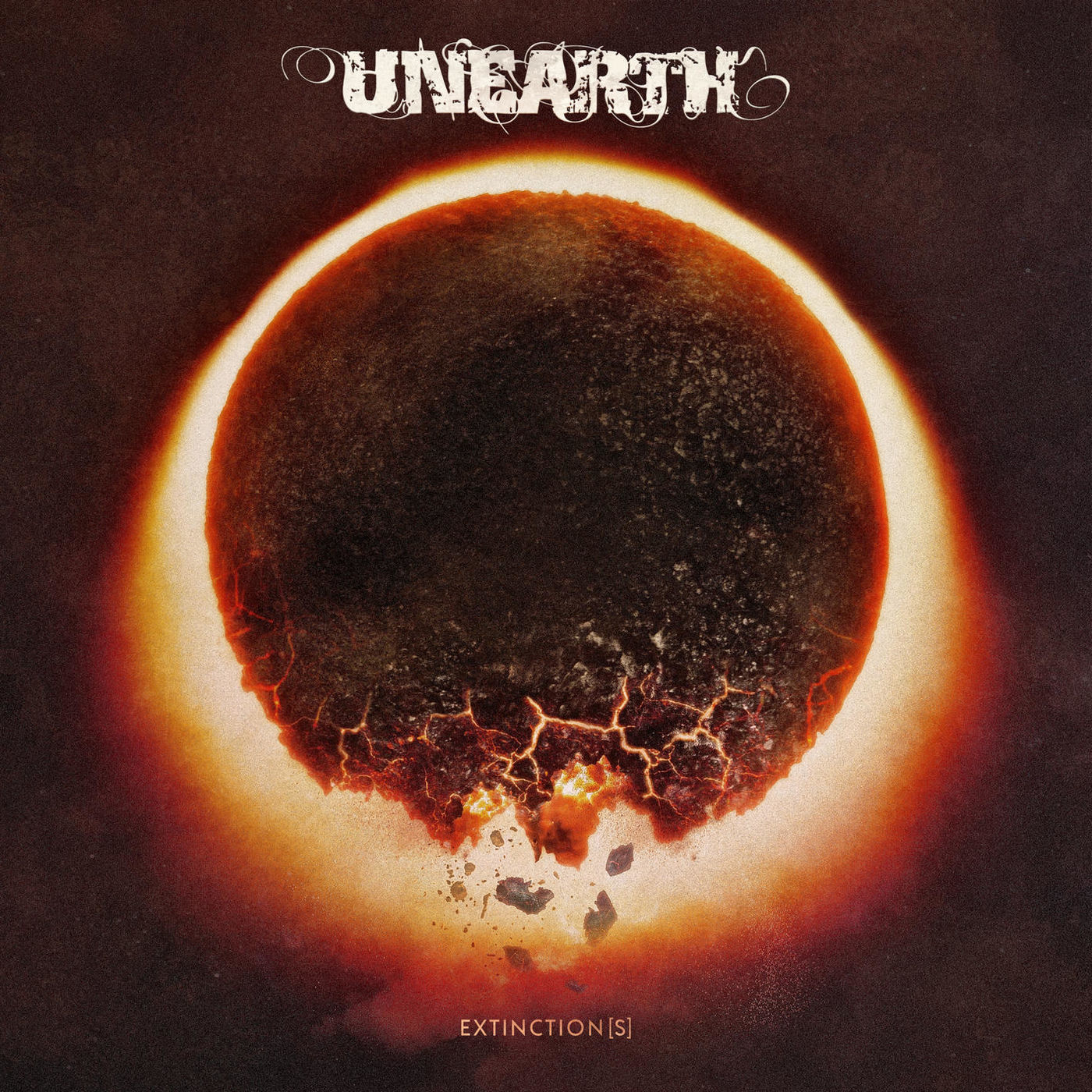 Unearth - One with the Sun [Single] (2018)