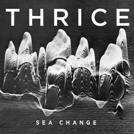 Thrice альбом Sea Change