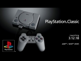 PlayStation Classic - Reveal Trailer