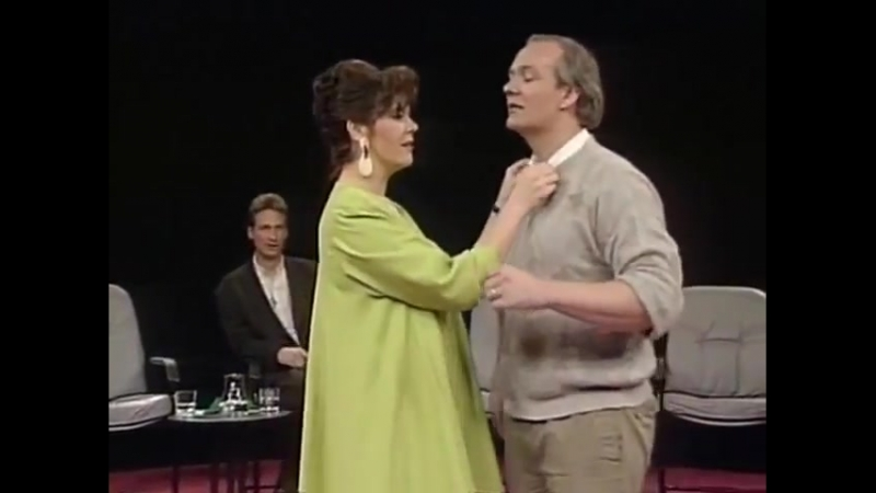 Whose Line Is It Anyway (UK) - Season 3 Episode 12 (1991)