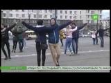 В День Победы челябинские студенты закружатся в танце на площади Революции