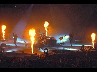 Ария - В Поисках Новой Жертвы (Live 2001)