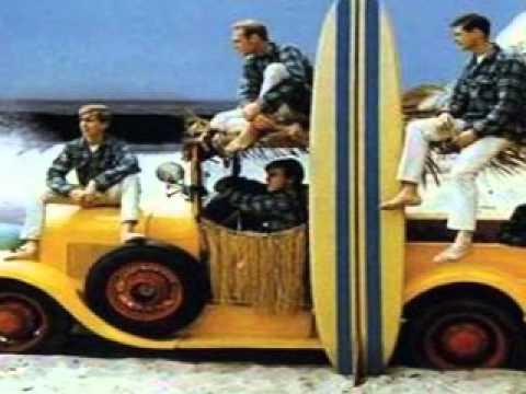 Beach Boys - California Dreamin'