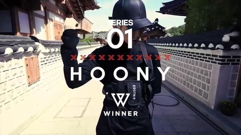 "Winner winnercity on Instagram: ""[✨이차장님✨] DANCE VIDEO COMING SOON 💙 . HOONY X HITECH ⠀⠀⠀⠀⠀⠀⠀ 🔊 : Meek Mill - R.I.C.O. (ft. Drake) ⠀1"