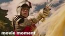 Хроники Нарнии: Лев, колдунья и волшебный шкаф (2005) - Битва начинается (10/13) | movie moment