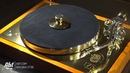 CES 2018 Pro ject 175th Anniversary Vienna Philharmonic Orchestra Turntable