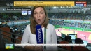 Новости на Россия 24 Ольга Забелинская серебряный призер в велогонке с раздельным стартом