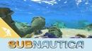 Subnautica Console Launch Trailer