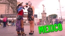 Mexico is CULTURALLY RICHER than the United States