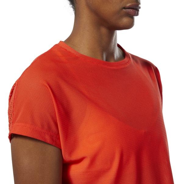 Спортивная футболка Reebok CrossFit® Jacquard image 7