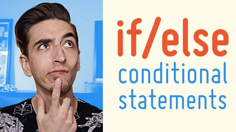 If/else Conditional Statements | After Effects Expressions