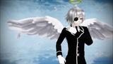 MMD x TGG - Angels meme
