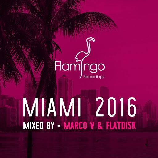 Marco V альбом Flamingo Miami 2016