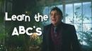 Gotham ][ ABC's