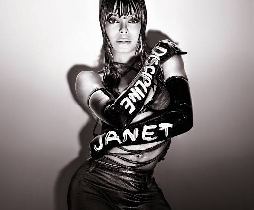 Janet альбом Discipline