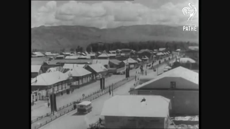 1938 г. Моол чурту