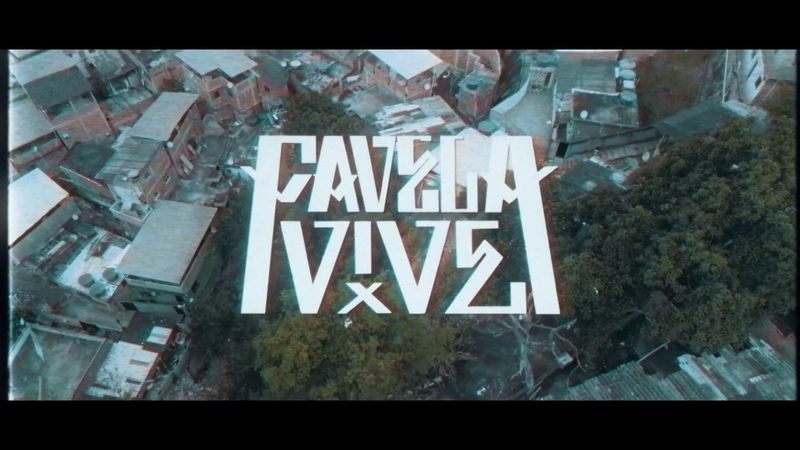 Favela Vive 3 - ADL, Choice, Djonga, Menor do Chapa Negra Li (Prod. Índio Mortão)