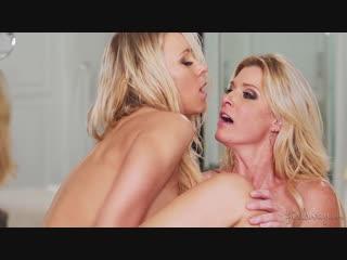India summer, katie morgan two grown women [big tits, natural tits, milf mature, pussy licking, lesbian, 1080p]