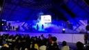 Канкун, парк Las Palapas — бесплатный концерт