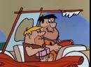 The Flintstones - 3x17 - Wilma The Maid