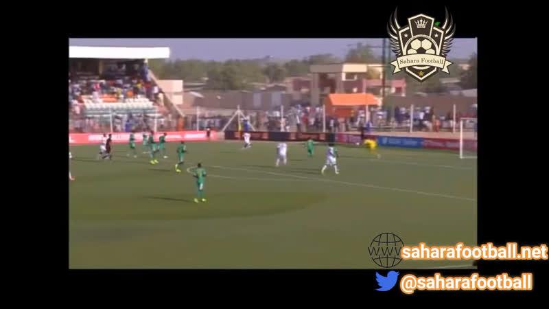 Кубок Африки 2019 U20 2019 В1 Сенегал Мали 2 0
