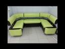 Мебельная фабрика ИНЬ ЯНЬ Липецк Кухонные уголки МИЛАН 2 по размерам заказчика