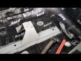 Шумоизоляция Toyota RAV4 по классу