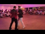 Martin Maldonado &amp Maurizio Ghella 10 06 2017 Toronto Tango Festival 2017