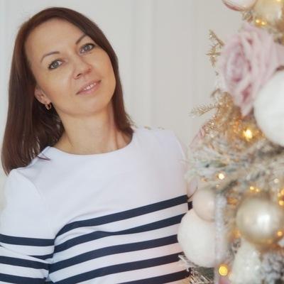 Надежда Климова