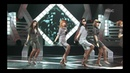 4Minute - Huh, 포미닛 - 허, Music Core 20100605
