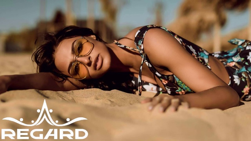 Feeling Happy 2018 - The Best Of Vocal Deep House Music Chill Out 140 - Mix By Regard