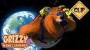 Гризли и лемминги | 20 минут | сборник 4 | Grizzy The Lemmings