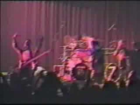 Vomit Remnants - Ohio deathfest 15-05-1999 - part1