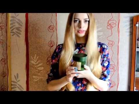 ⭐ Мой уход за волосами: маски Red Pepper и Gold Argan (серия Hammam Organic Oils)