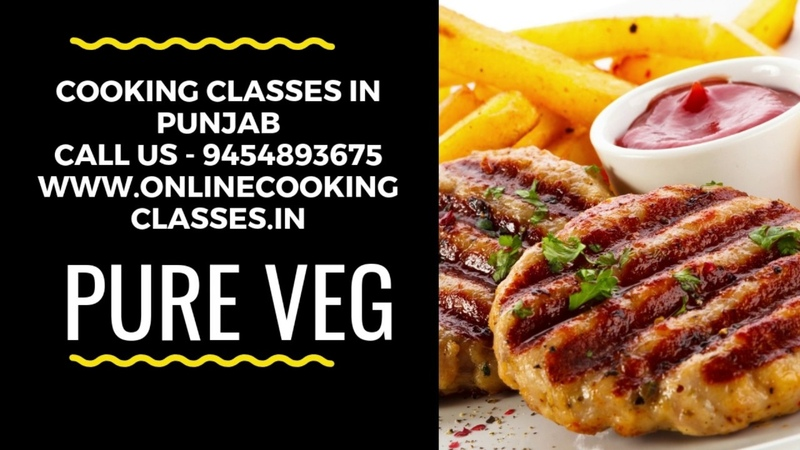 Cooking classes in punjab   best cookery courses in hindi   easy method of cooking