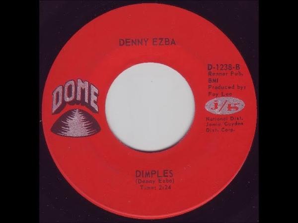 Denny Ezba - Dimples