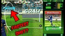 Football Strike MAX SHOT POWER Leo Ortiz