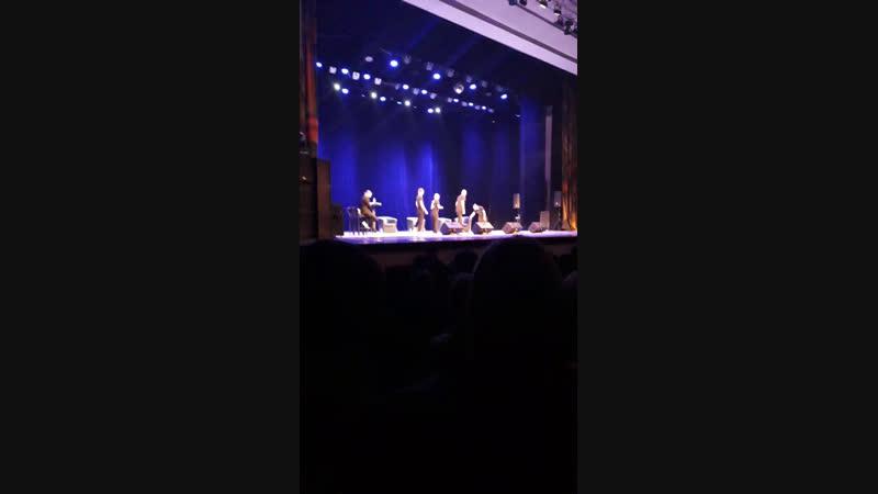 Шоу импровизация в Тольятти