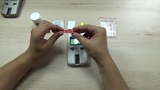 Обзор прибора CardioChek для измерения холестерина и глюкозы