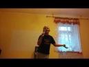 Na żywo z wnuczkiem Dominikiem kręcimy Przyjaciele Dominik Kusajda i Kacper Kubacki cover