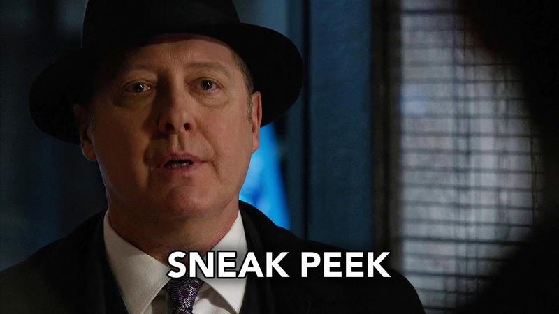 The Blacklist 6x15 Sneak Peek Olivia Olson (HD) Season 6 Episode 15 Sneak Peek