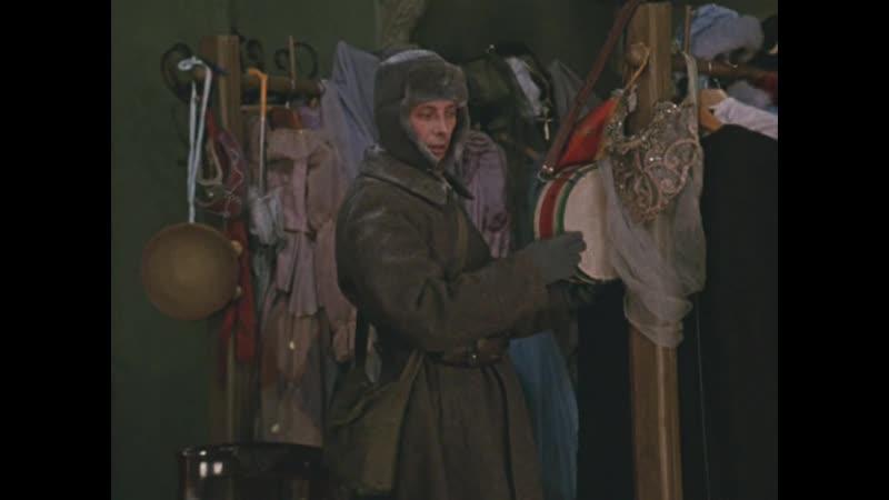 МЫ СМЕРТИ СМОТРЕЛИ В ЛИЦО (1980) - военная драма. Наум Бирман 1080p